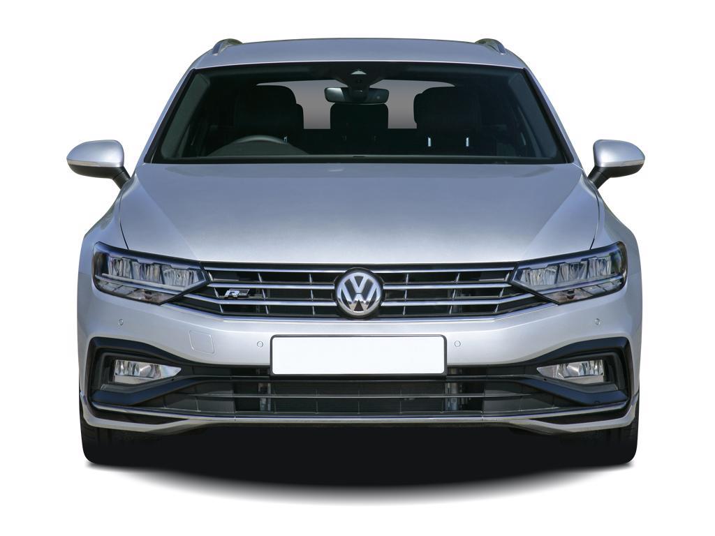 Volkswagen Passat 2.0 TDI EVO SCR R-Line 5dr DSG