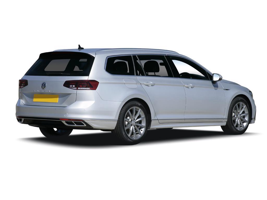 Volkswagen Passat 1.5 TSI EVO R-Line 5dr