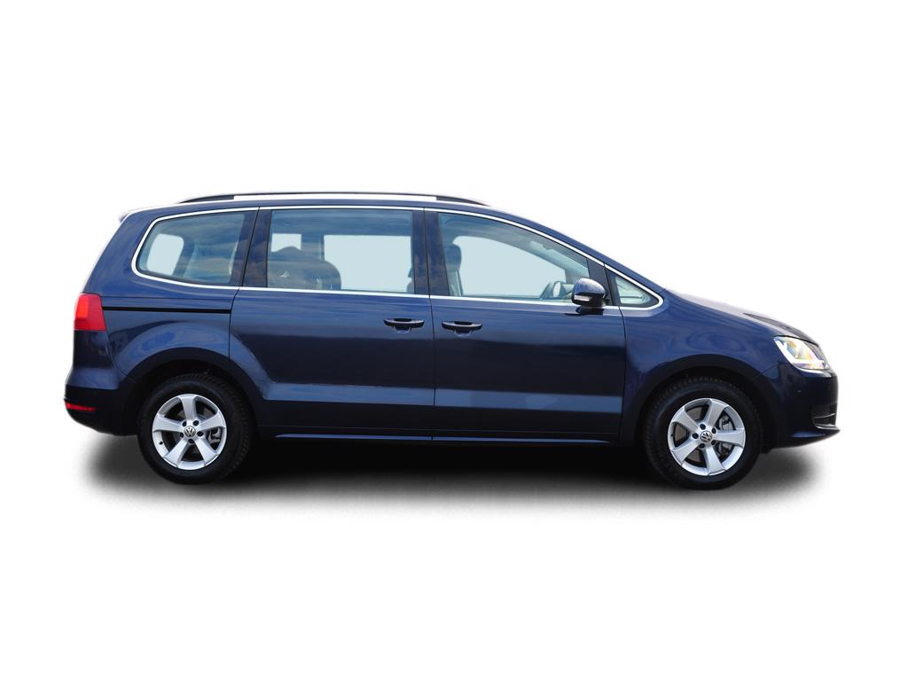 Volkswagen Sharan 1.4 TSI SE Nav 5dr