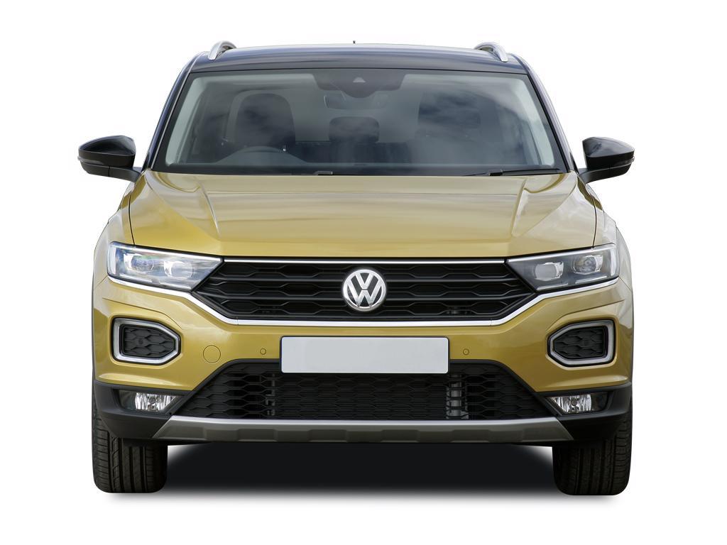 Volkswagen T-ROC 1.0 TSI 110 Design 5dr