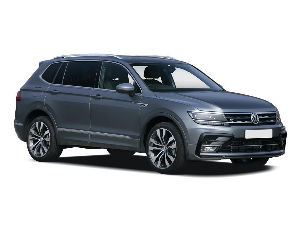 Volkswagen Tiguan Allspace 2.0 TDI 4Motion Match 5dr DSG
