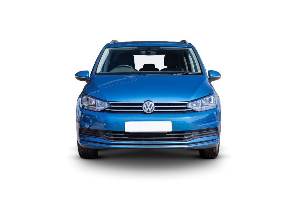 Volkswagen Touran 1.5 TSI EVO SEL 5dr DSG