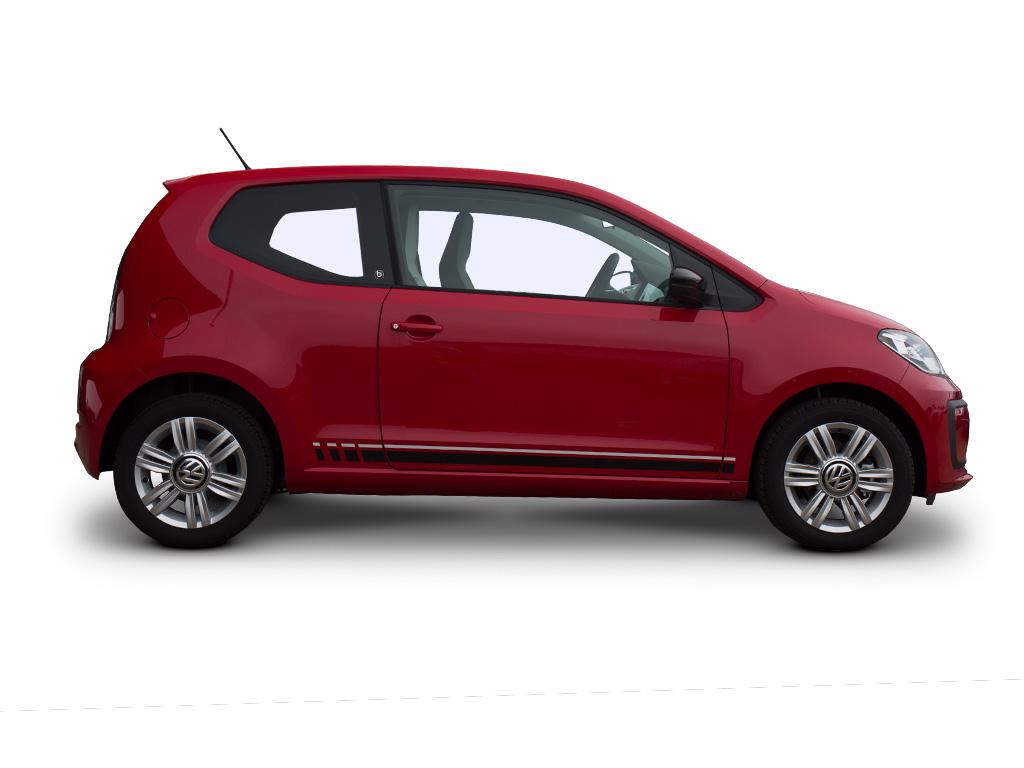 Volkswagen up 1.0 115PS Up GTI 3dr