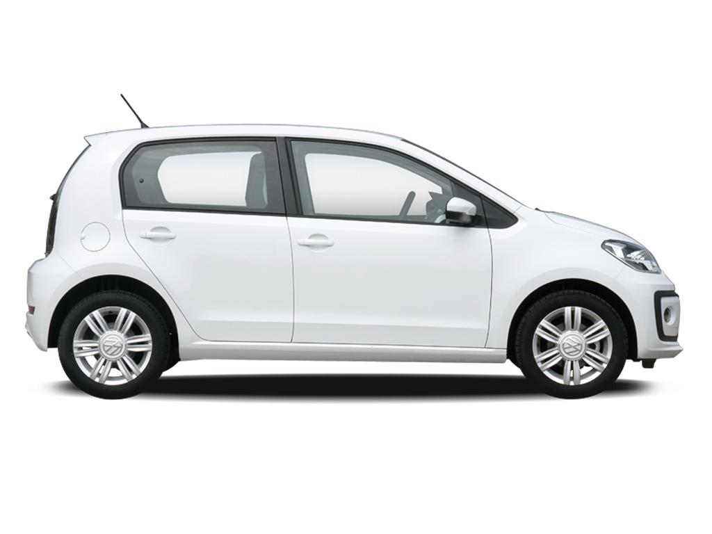 Volkswagen up 1.0 65PS Beats 5dr