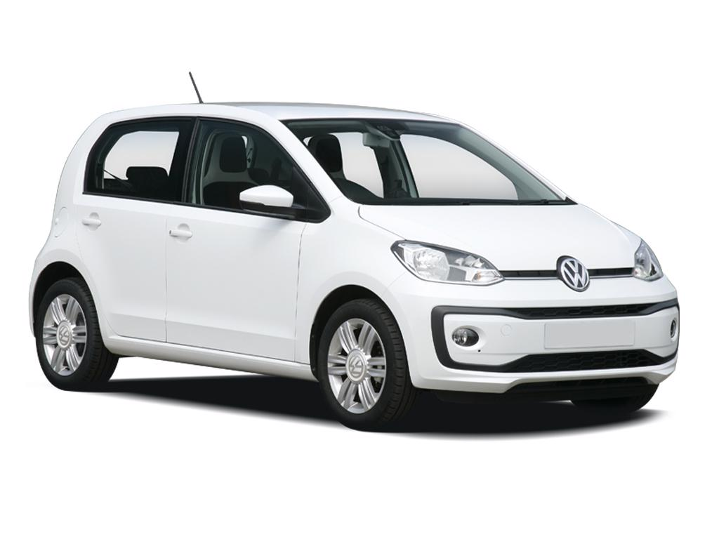Volkswagen up 1.0 115PS Up GTI 5dr