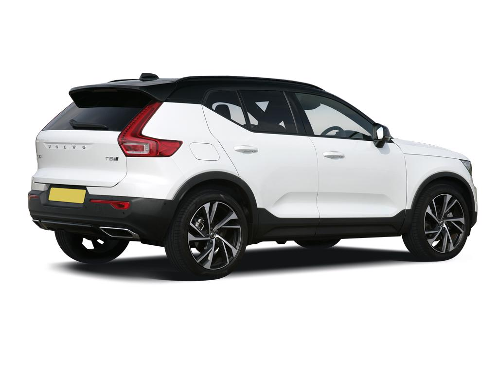 Volvo XC40 2.0 B4P Inscription Pro 5dr AWD Auto