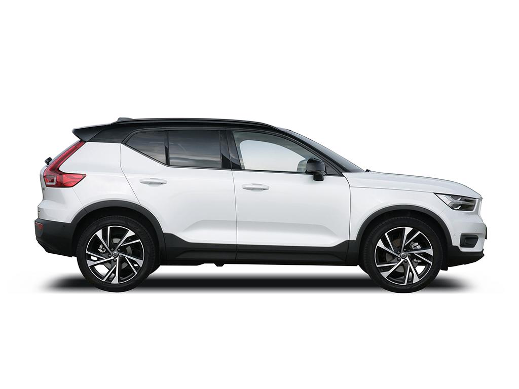 Volvo XC40 P8 Recharge 300kW 78kWh R DESIGN 5dr AWD Auto