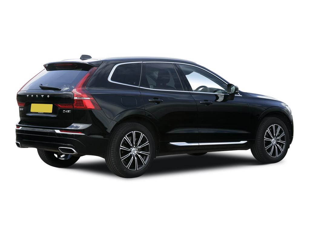 Volvo XC60 2.0 T6 Recharge PHEV Inscription 5dr AWD Auto