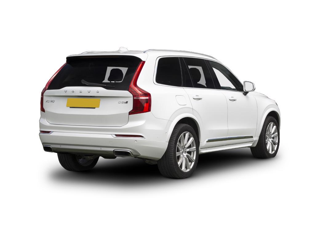 Volvo XC90 2.0 B5D 235 Momentum 5dr AWD Geartronic